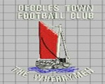 Beccles Town Football Club