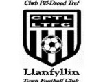 LLANFYLLIN TOWN F C