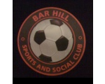 Bar Hill Football Club