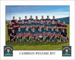 Cambrian Welfare R.F.C