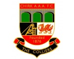 Chirk AAA Football Club