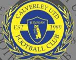 Calverley United Junior Football Club