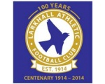 Larkhall Athletic FC: TWL champions