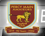 Percy Main Amateurs F.C.