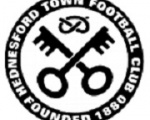 HEDNESFORD TOWN U 21's & YOUTH
