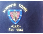 Morpeth Town AFC Est. 1884
