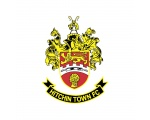 Hitchin Town FC Hawks U14s