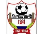 ASHTON BOYS  UNDER 14 s