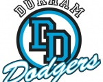 Durham Dodgers Netball Team
