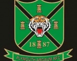 Plymouth Argaum RFC: Devon 2 Champs