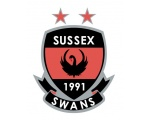 Sussex Swans 2013