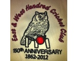 East &amp; West Hendred CC