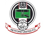 Retford United FC