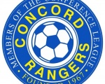 Concord Rangers - 'The Beachboys'