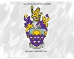 The University of Manchester Womens Netball Club