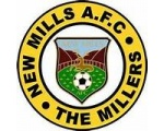 New Mills AFC - The Millers