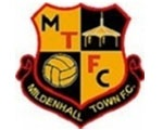"Mildenhall Town FC  ""The Hall"""
