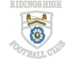 Ridings High FC