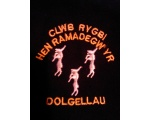 Clwb Rygbi Dolgellau