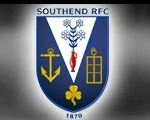 Southend RFC. National 2 South