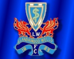 Llandrindod Wells FC
