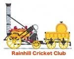 Rainhill CC-Sponsored by Spice Inn