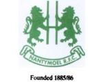 Nantymoel RFC 2014/15