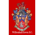 WILLENHALL TOWN FOOTBALL CLUB