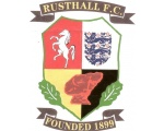RUSTHALL FOOTBALL CLUB FOUNDED 1899