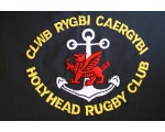 HOLYHEAD RUGBY CLUB
