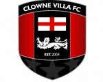 Clowne Villa FC