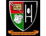 Waunarlwydd RFC