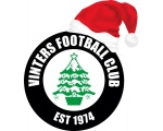 VINTERS FC - CELEBRATING 40 YEARS