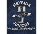 HEYSIDE JUNIORS GALLERY SHOTS