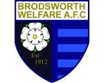 Brodsworth Welfare AFC