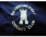 HAVERFORDWEST CRICKET