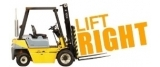 Lift Right Forklift Training