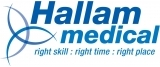 Hallam Medical