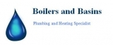 Boilers and Basins