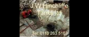 J W Hinchliffe Tanks LTD