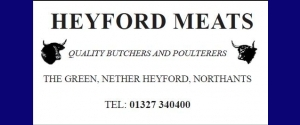 Heyford Meats