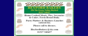 Heyford Bakery