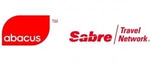 Abacus International and Sabre Travel Network
