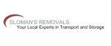 Sloman's Removals
