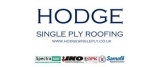 Hodge Single Ply Roofing