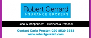 Robert Gerrard Insurance brokers
