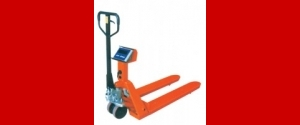 Drapers Pallet Trucks