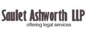 Saulet Ashworth LLP Logo