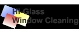 High Glass Window Cleaning