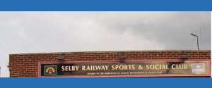 Railway Sports and Social Club